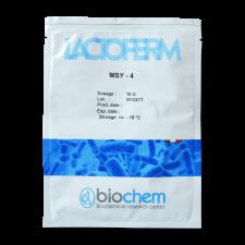 Мезо-термофильная закваска Lactoferm MSY (10U)