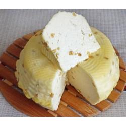 Рецепт сыра Робиола с пажитником